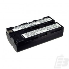Camcorder battery Sony NP-F550_1