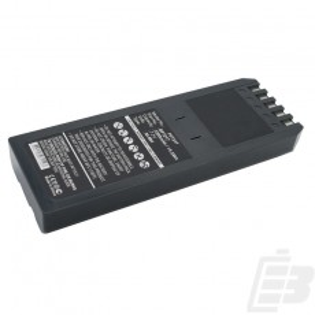 Digital measuring device battery Fluke 865_1