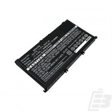 Laptop battery Dell Inspiron 15 7559_1