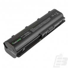 Laptop battery HP Pavilion G62 extended_1