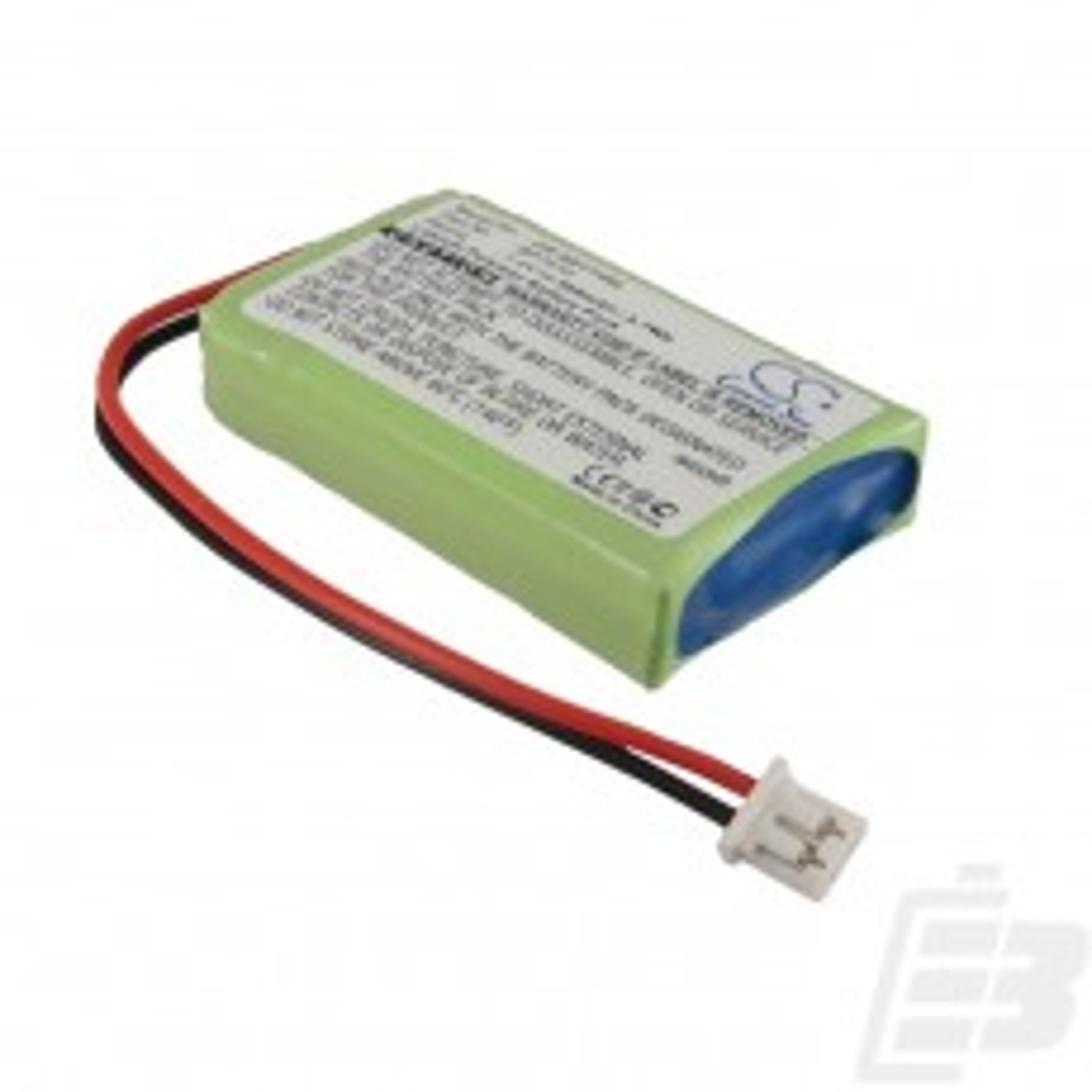 Μπαταρία ηλεκτρικού κολάρου σκύλου Dogtra Transmitter 2300NCP_1