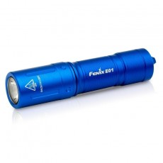 Fenix E01 V2.0 EDC Flashlight