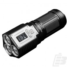 Fenix TK72R LED flashlight 1