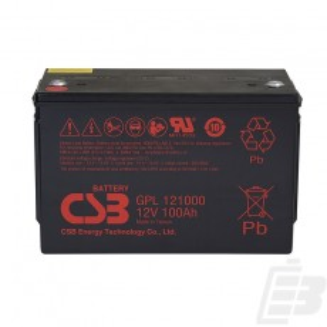 CSB LEAD BATTERY GPL121000_1