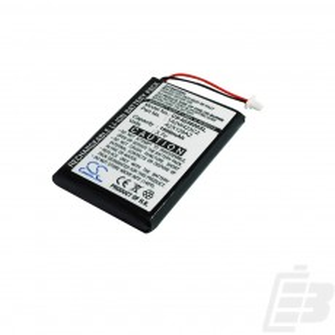 Μπαταρία GPS Garmin iQue 3600_1