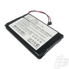 GPS battery Garmin Nuvi 2300_1
