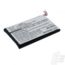 GPS battery Garmin Nuvi 2460LMT_1