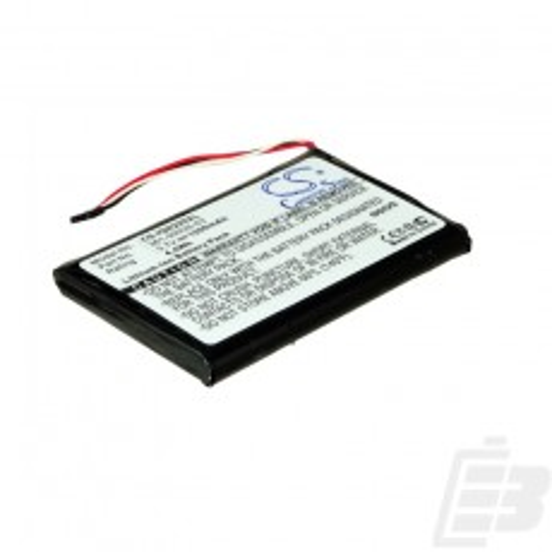 Μπαταρία GPS Garmin Nuvi 2789_1