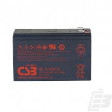 CSB LEAD BATTERY HR1218W_1