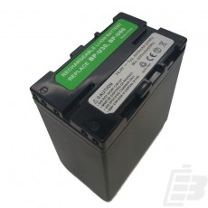 Camcorder battery Sony BP-U60_1