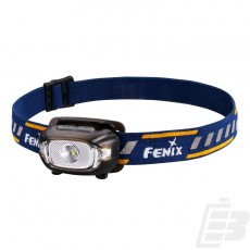 Fenix HL15 LED headlamp black 1