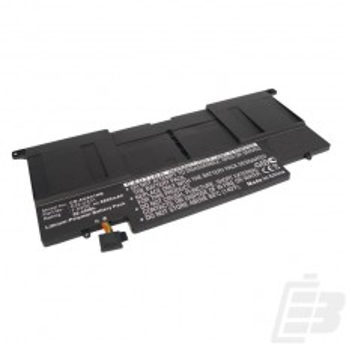 Μπαταρία Laptop Asus ZenBook UX31_1
