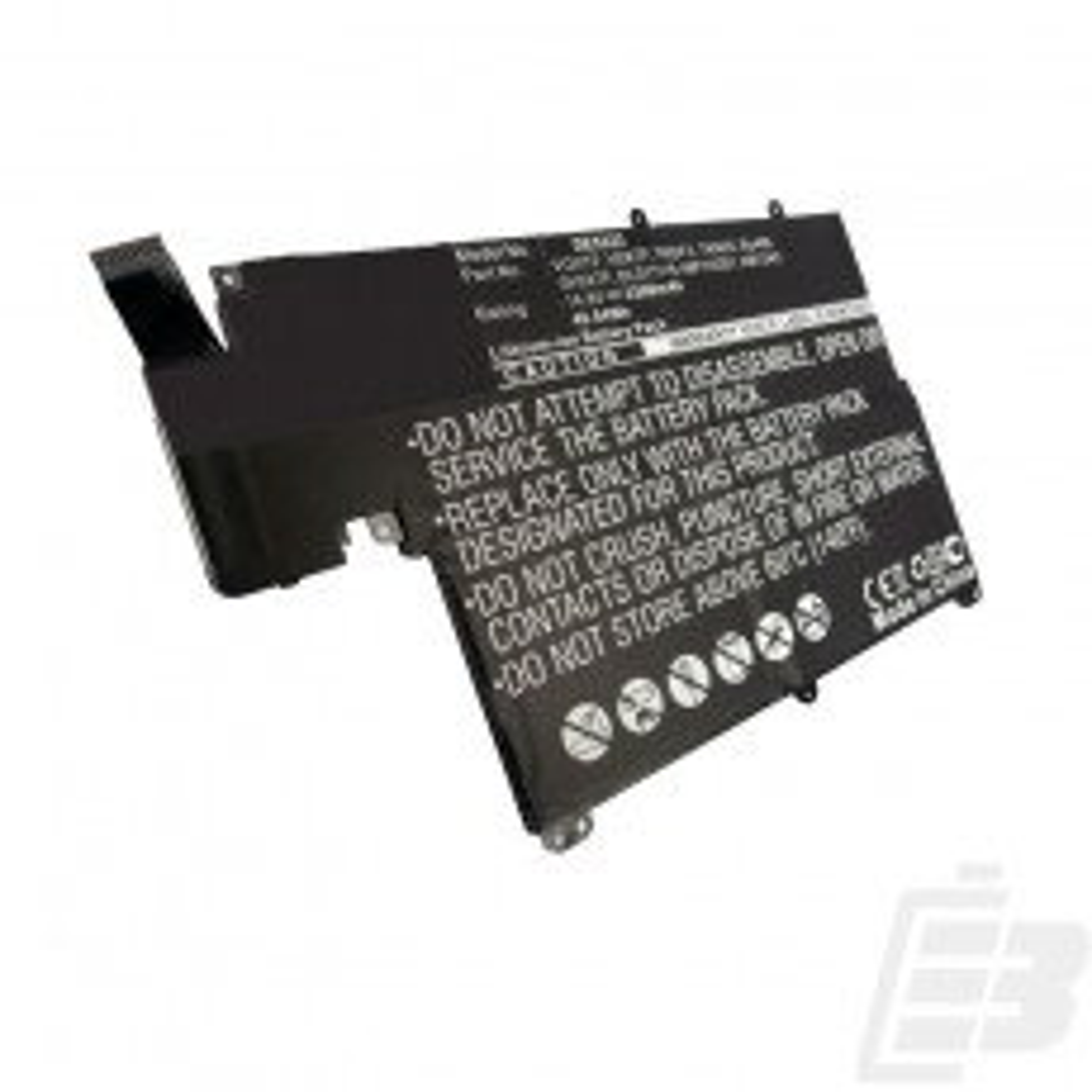 Laptop battery Dell Inspiron 13z-5323_1