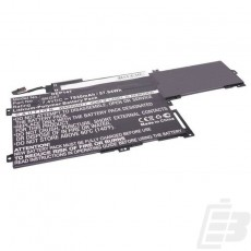 Laptop battery Dell Inspiron 14-7437_1