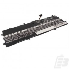 Laptop battery Samsung ATIV Smart PC 500T_1