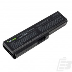Laptop battery Toshiba Satellite C660_1