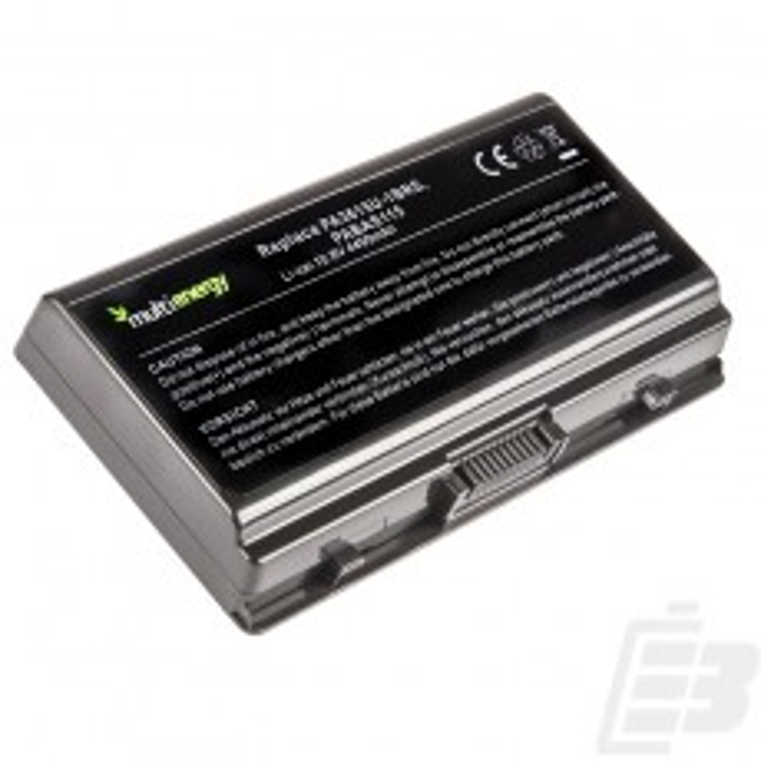 Μπαταρία Laptop Toshiba Satellite L45_1