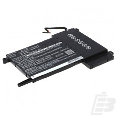 Laptop battery Lenovo IdeaPad Y700_1
