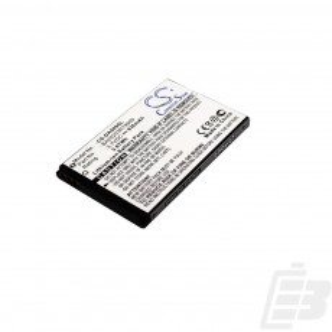 Μπαταρία MP3 Creative Zen Micro Photo_1