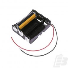 MPD Battery Holder 3_AA_1