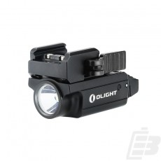 Olight PL mini 2 Black LED Weaponlight