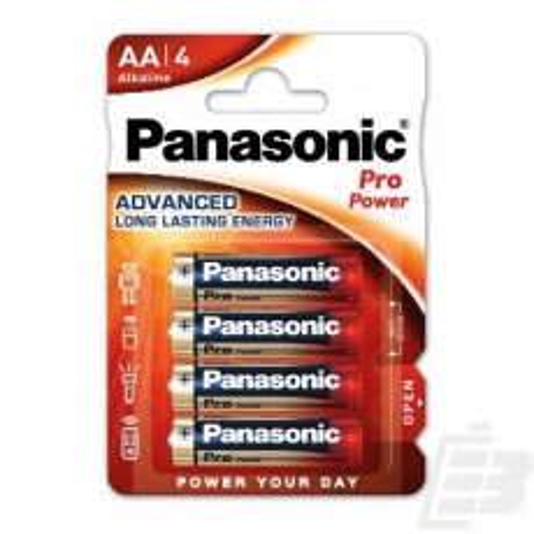 Panasonic PRO AA