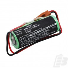 PLC Battery Fanuk 30i 2000mah_1