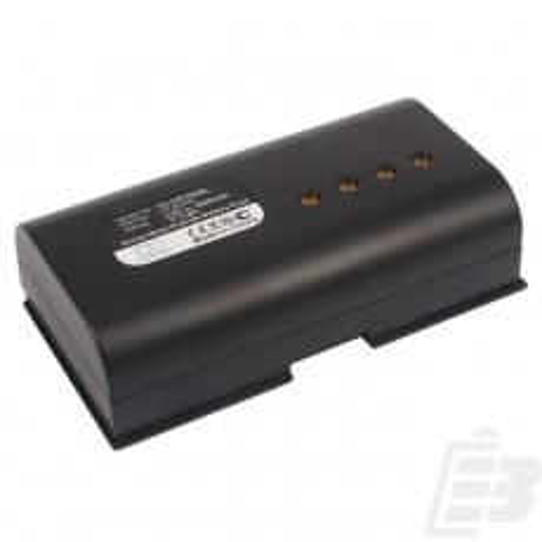 Μπαταρία remote control Crestron SmarTouch 1700_1