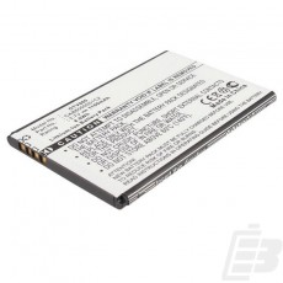 Μπαταρία smartphone Alcatel One Touch V860_1