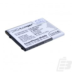 Smartphone battery Zopo zp700_1