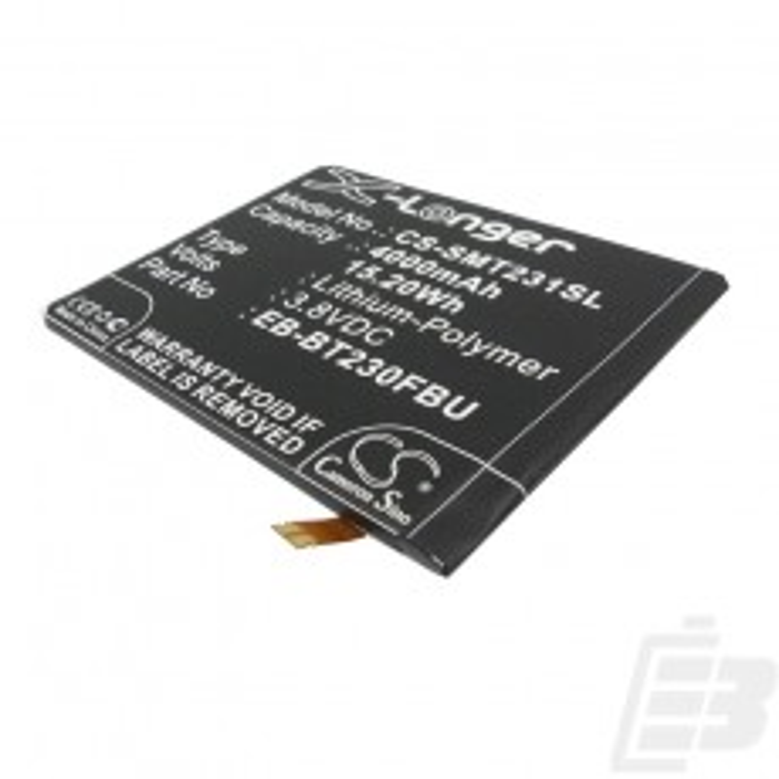 Μπαταρία tablet Samsung Galaxy Tab4 7.0_1