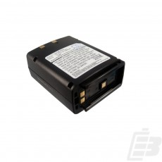 Two-Way radio battery Icom CM-166_1