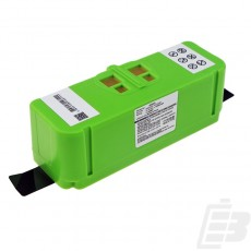 Vacuum cleaner battery iRobot Roomba 980_1