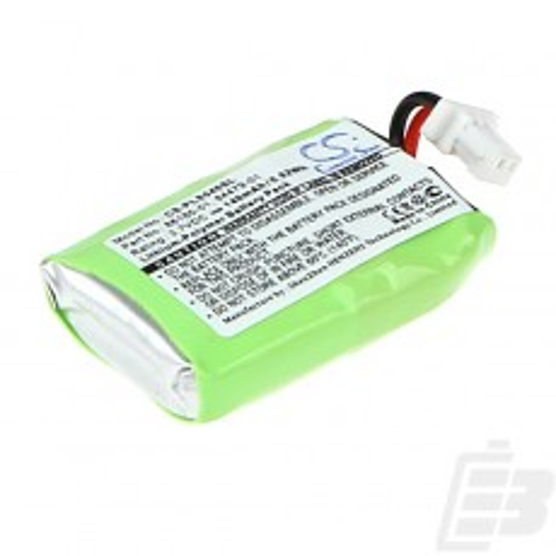 Μπαταρία ασύρματων ακουστικών Plantronics Savi CS540_1