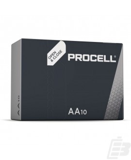 Mπαταρία Duracell Procell MN1500 AA LR06