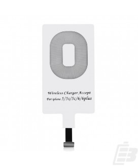 Choetech Apple Wireless Charger Receiver 1