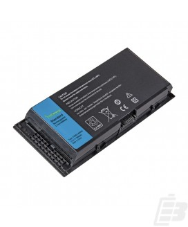 Μπαταρία Laptop Dell Precision M4600 7800mah_1