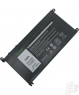 Laptop battery Dell Inspiron 13 7368_1