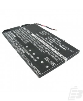 Laptop battery HP Envy 4-1000_1