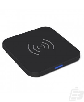 Choetech T511-S Wireless Fast Charger 1
