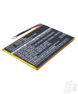 Tablet battery Toshiba Excite AT7-C8_1
