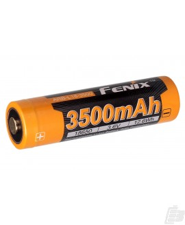 Fenix 18650 ARB-L18-3500 battery 3500mAh