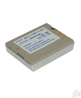 Camcorder battery JVC BN-V114