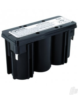 Enersys CYCLON SLA Battery Monobloc 6V D cell
