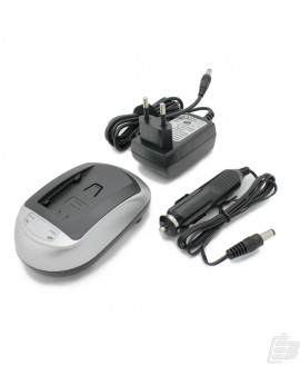 Camcorder battery charger Sanyo DB-L20