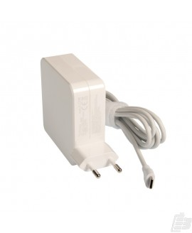 Universal Adapter Type-C 65W 5V-20.2V