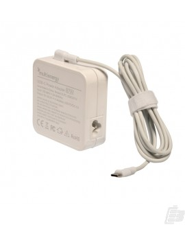Universal Adapter Type-C 87W 5V-20.2V
