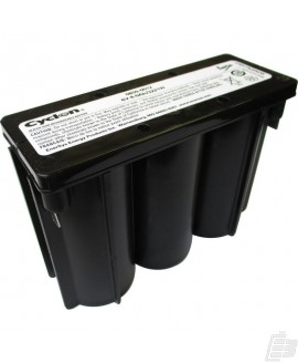 Enersys CYCLON SLA Battery Monobloc 6V E cell