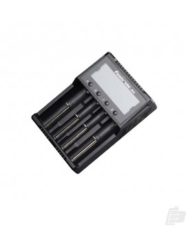 Fenix ARE-A4 Multifunctional Battery Charger