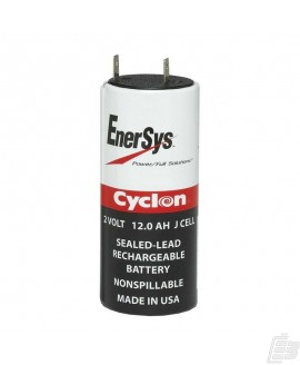 Enersys CYCLON SLA Battery  J cell